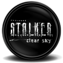 Stalker ClearSky 2 icon