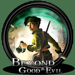 Beyond Good Evil 1 icon