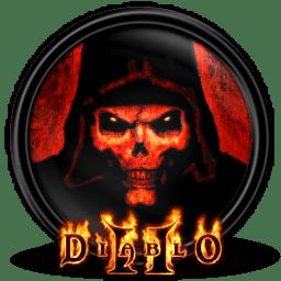 Diablo II new 1 icon