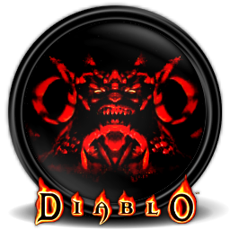 Diablo new 1 icon
