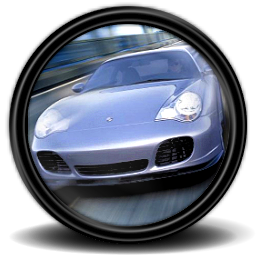 Need for Speed Porsche 2 icon