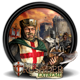 Stronghold Crusader Extreme 1 icon