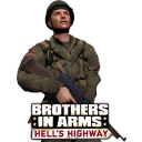 Brothers in Arms Hells Highway new 8 icon