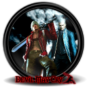 Devil May Cry 3 2 icon