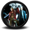 Devil May Cry 3 3 icon