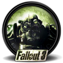 Fallout 3 new 1 icon