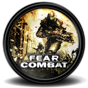 Fear Combat new 1 icon
