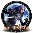 Guildwars Factions 1 icon