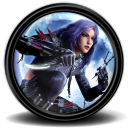 Guildwars Factions 2 icon