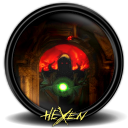 Hexen 1 icon