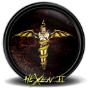 Hexen II 1 icon