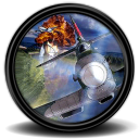 Microsoft Combat Flight Simulator 3 2 icon