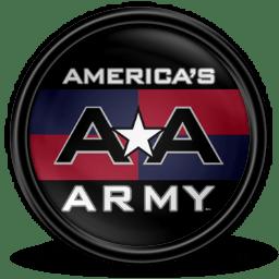 Americas Army 2 icon