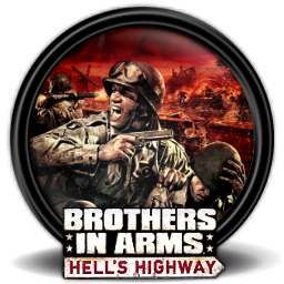 Brothers In Arms Hells Highway New 5 Icon Mega Games Pack 23 Iconset Exhumed