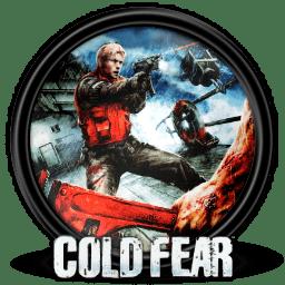 Cold Fear 1 icon