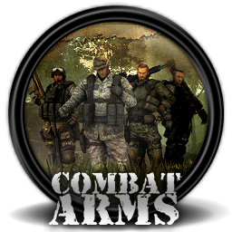 Combat Arms 2 Icon Mega Games Pack 23 Iconset Exhumed