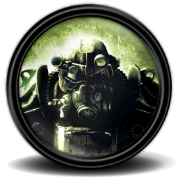 Fallout 3 New 2 Icon Mega Games Pack 23 Iconset Exhumed