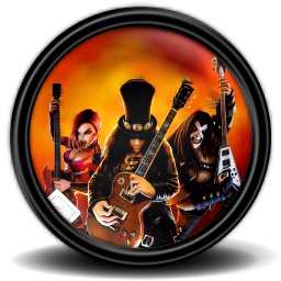 Guitar Hero III 1 icon