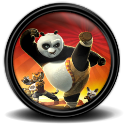 Kung Fu Panda 1 Icon Mega Games Pack 23 Iconset Exhumed