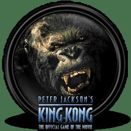 Peter Jacksons KingKong 1 icon