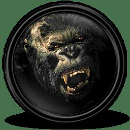 Peter Jacksons KingKong 2 icon