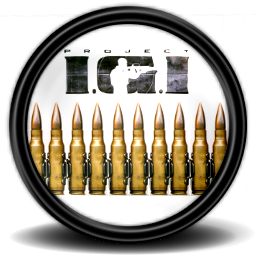 Project IGI new 1 icon