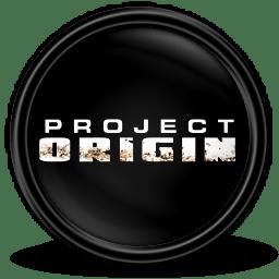 Project Origin 7 icon