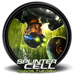 Splinter Cell Chaoas Theory 2 icon