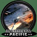 Battlestations Pacific 1 icon