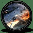 Battlestations Pacific 2 icon