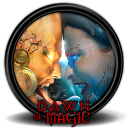 Dawn of Magic 1 icon