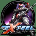 Exteel 2 icon