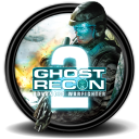 Ghost Recon Advanced Warfighter 2 new 1 icon