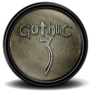 Gothic 3 2 icon