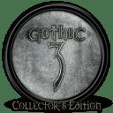 Gothic 3 Collectors Edition 1 icon