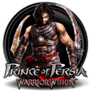 Prince of Persia Warrior Within 1 icon