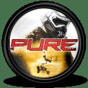 Pure 1 icon