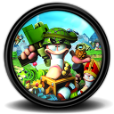 Worms4 Meyhem 2 icon