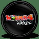 Worms4 Meyhem 3 icon