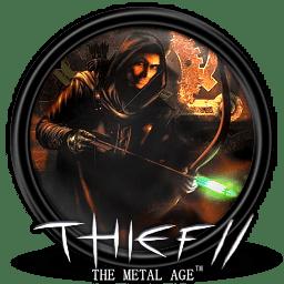 Thief II The Metal Age 1 icon