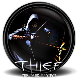 Thief The Dark Project 1 icon
