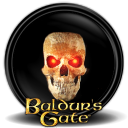 Baldur s Gate 2 icon
