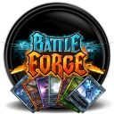 Battle Forge 1 icon