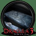 Dracula 3 1 icon