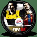 Fifa 08 1 icon