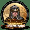 Imperium Romanum Emperor Expansion 1 icon