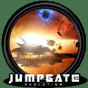 Jumpgate Evolution 1 icon