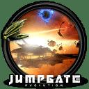 Jumpgate Evolution 3 icon