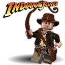 LEGO Indiana Jones 2 icon