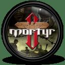 Mortyr II 1 icon